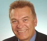 Profilbild Peters