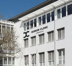 Profilbild Dorow Clinic Lörrach
