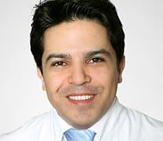 Profilbild Hosseini