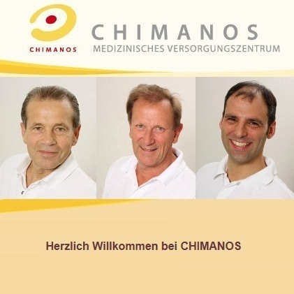Profilbild CHIMANOS