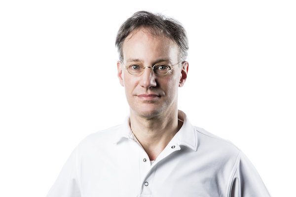 Profilbild Maas, M.D.